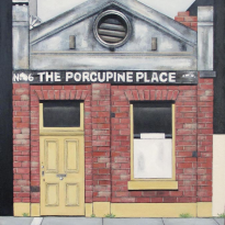 Porcupine Place, Sale